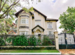Villa 1002 overview