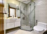 bathroom vinhomes central park 1003