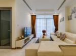livingroom vinhomes apartment 1003