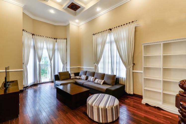 villa 1002 living room