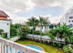 villa balcony vew 1002