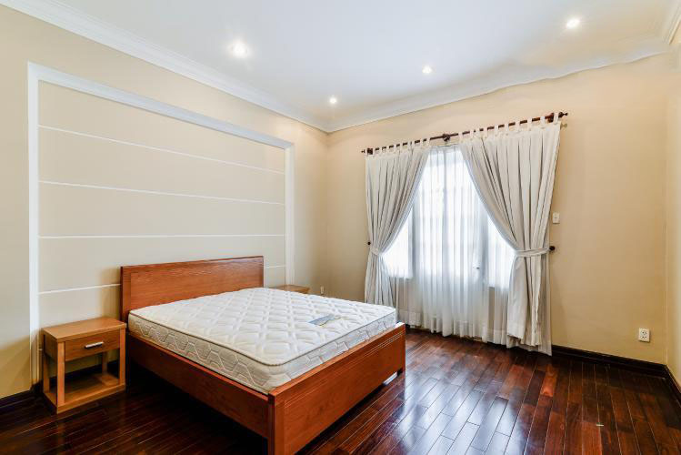 villa for rent in thao dien 1002