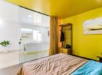 bedroom apartment 3 1004