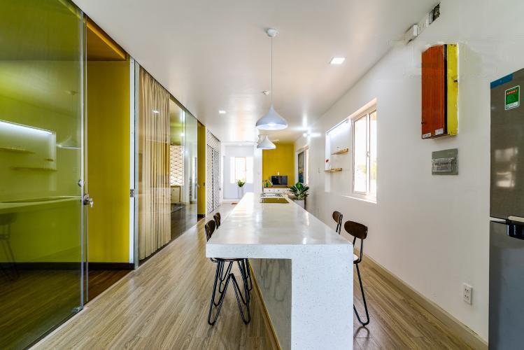 kitchen 2 apartment district 3