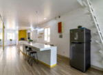 kitchen apartment district 3 1004