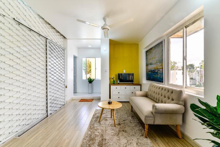 livingroom apartment 1