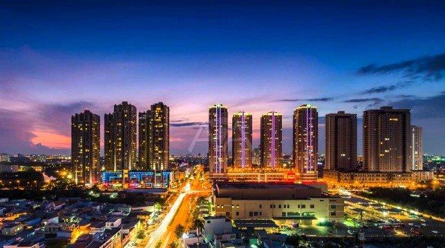 Sunrise city for rent