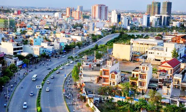 about binh thanh district