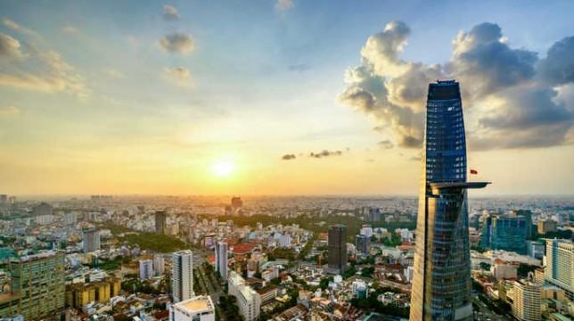 About Ho Chi Minh city - Saigon