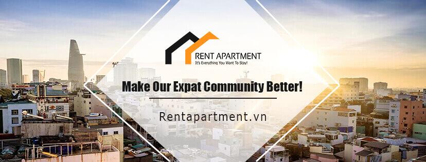 apartment for rent in saigon
