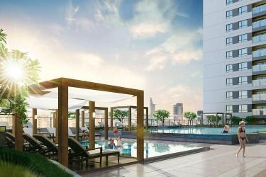 Facilities swimming pool