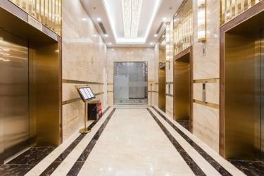 Lift Vinhomes