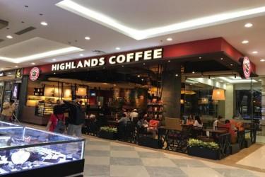 Masteri highland coffe