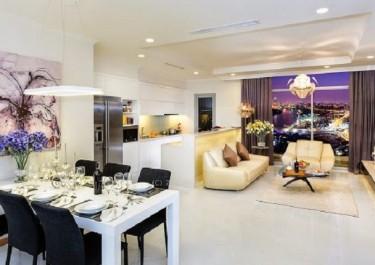 Vinhomes model apartment 2