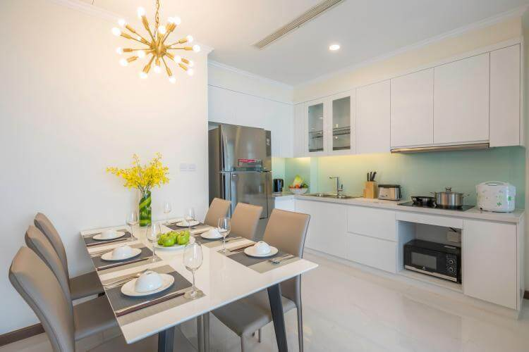 1008 livingroom vinhomes