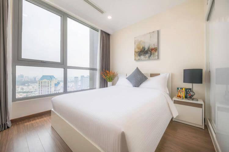 1008 master bedroom vinhomes