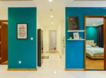 1014 apartment in vinhomes central park