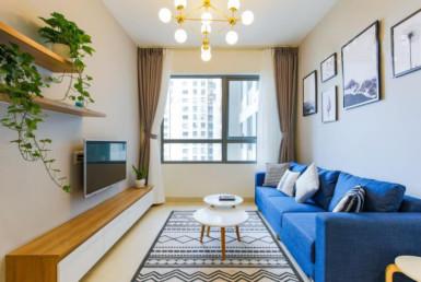T2 Masteri Thao Dien Apartment renting