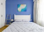1019 bedroom blue