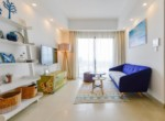 T4A Masteri Thao Dien apartment for rent Riverview