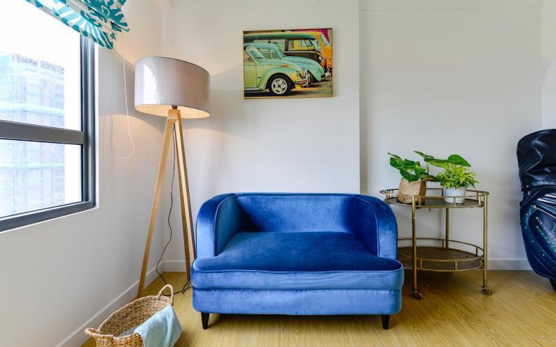 1019 modern sofa bed