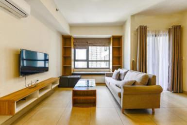 T3 Masteri Thao Dien apartment for lease