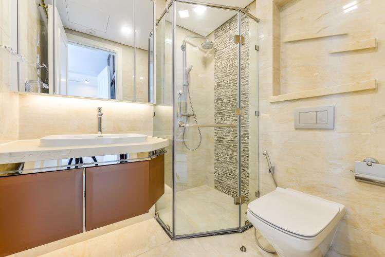 1027 bathroom white bason