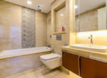 1028 bathroom vinhomes golden river