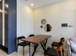 1030 dining table apartment