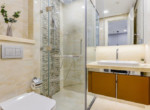 1032 bathroom apartment
