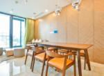 1033 dining area