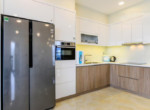 1034 kitchen area