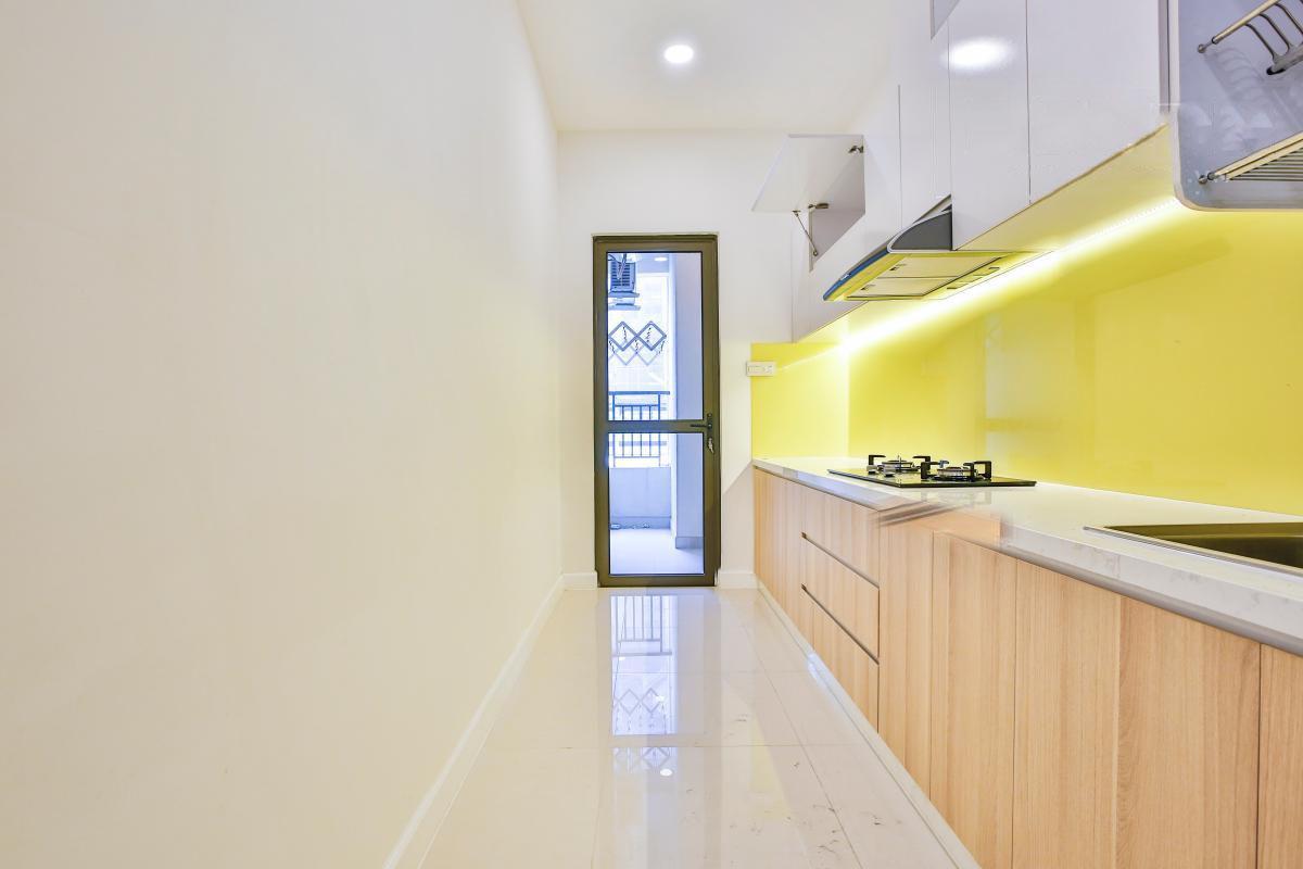 1038 kitchen area Icon 56 apartment