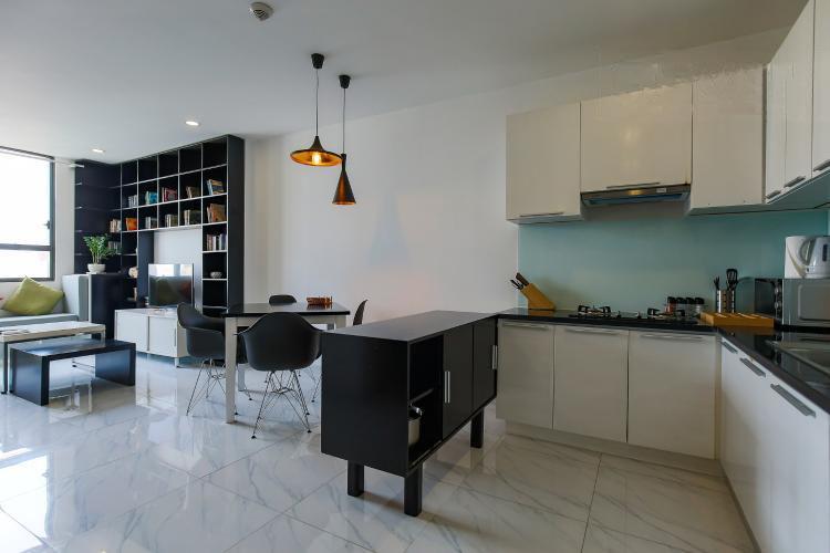 1040 kitchen area