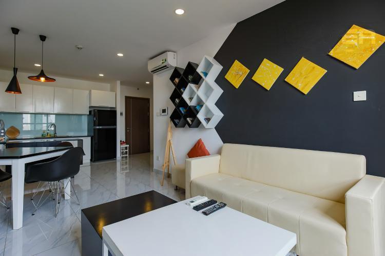 1040 living room vintage