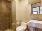 1041 bathroom space