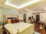 1042 bedroom wooden floor
