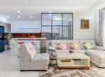 1045 bright sofa bed