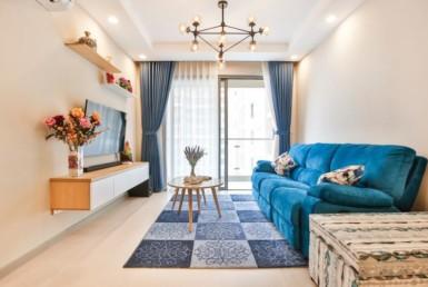 1051 modern sofa