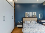 1052 bedroom blue style