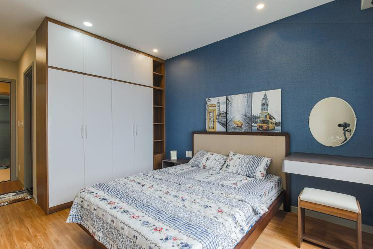 1052 bedroom blue ton