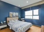 1052 bedroom blue wall
