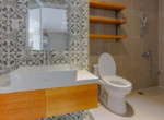 1056 bathroom apartment