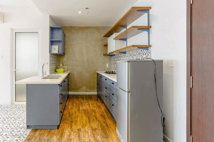 1056 kitchen apartment