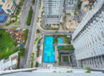 1058 swimming pool view