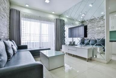 1062 surise city vintage apartment