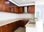 1064 kitchen space