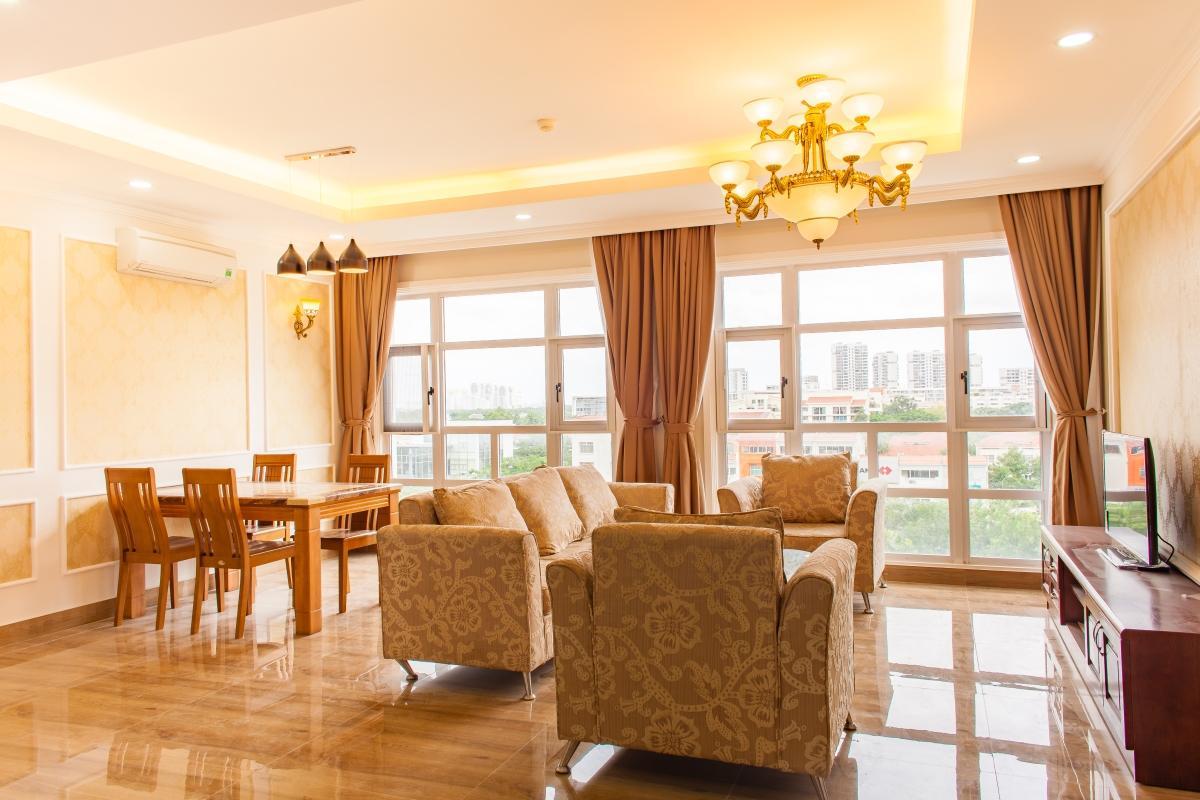 1064 living room wooden floor
