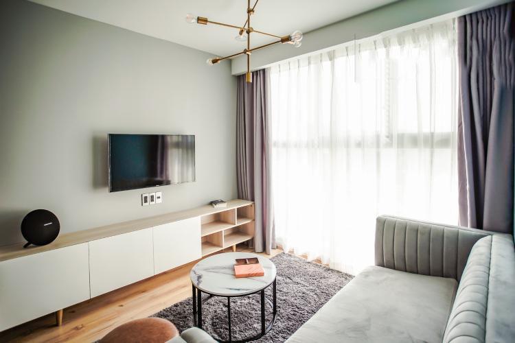 1067 vintage apartment