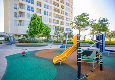 kid area Thao Dien Pearl